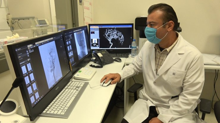 'kan Sulandırıcı Kullanan Hastalarda Beyin Kanaması, Ölümcül Netice Verebilir'