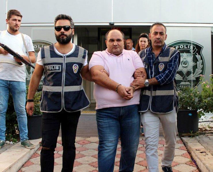 Dolandırıcılıktan 75 Yıl Hapis Alan 'cinci Hoca'ya, Cinayete Yardımdan Da 24 Yıl