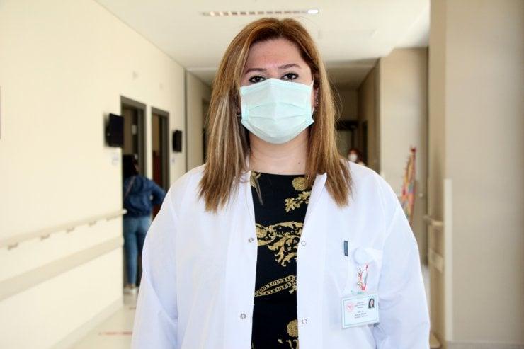Adana Şehir Hastanesi'nde Günde Bin Kişi Aşılanıyor