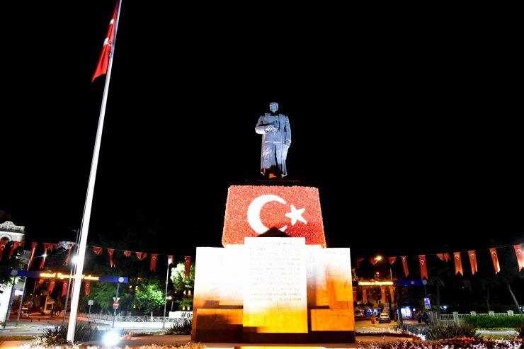 Muğla'da Kısıtlamaya Uyan Beşiktaş Taraftarı Kutlama Yapmadı